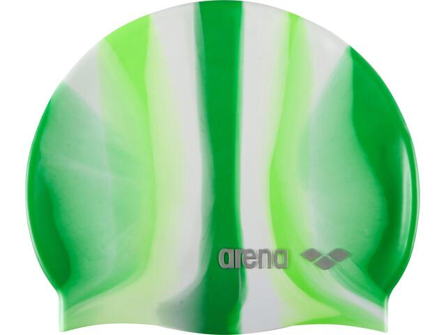 arena Pop Art - Bonnet de bain - vert